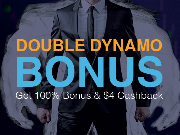 Double Dynamo Promotions